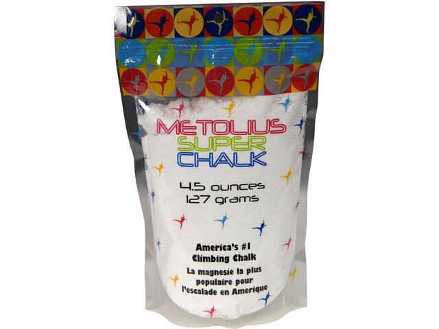 Metolius Super Chalk Fine Grind 4 oz.
